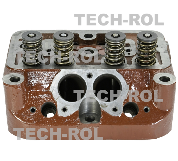 Najnowsze CA00-041 Głowica silnika kompletna do C-330 42022020-U Chełmno XK44